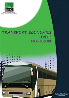 Search products itsi store transport economics nqf level 3 learners guide fandeluxe